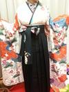 袴 スタイリング