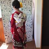 KIMONO浪漫2号店が、博多にOPEN致しました。